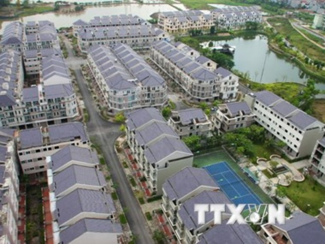 Luật kinh doanh bất động sản: sự an toàn được đảm bảo bằng giá