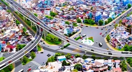 """TPHCM vào """"top"""" 10 thành phố phát triển nhất thế giới nhờ bất động sản"""