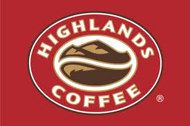 Higland coffee